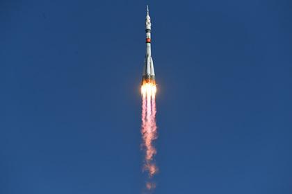 Россия создаст «Союз-2М»