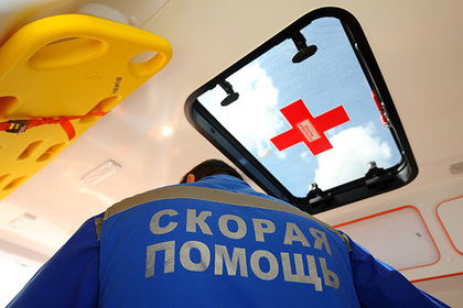 Российский студент напал на однокурсника с ножом