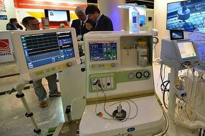 В России разработали первый отечественный УЗИ-сканнер