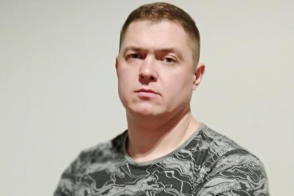 Бывший капитан российского спецназа стал мастером маникюра