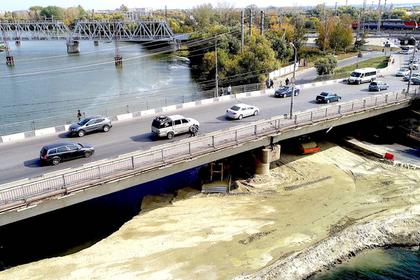 Ключевой мост Пензы отремонтируют за 900 миллионов рублей
