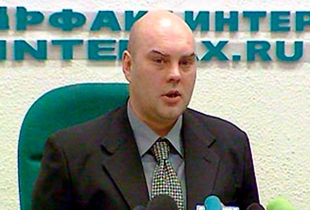 Олег Блоцкий
