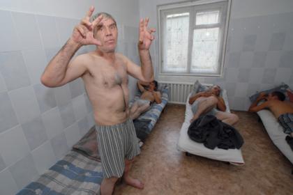 Правительство одобрило идею возродить вытрезвители в России