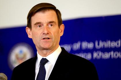 Белоруссия и США преодолели дипломатический кризис