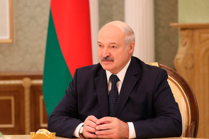 Лукашенко призвал США урегулировать конфликт в Донбассе