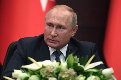 Путин дал новое поручение по подтопленцам