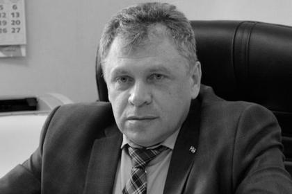Российский депутат вышел с заседания и умер