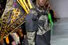 Настоящая демонстрация толерантности состоялась на коллективном показе международной платформы для дизайнеров Fashion Scout. Один из молодых и перспективных модельеров-участников шоу выпустил на подиум чернокожего манекенщика в наряде, похожем на доспехи средневекового китайского воина, с традиционными флагами-вымпелами за спиной.