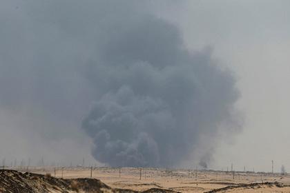 США покажут ООН доказательства вины Ирана в атаке на Саудовскую Аравию