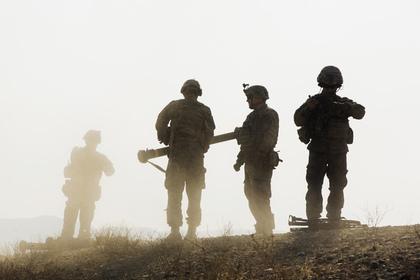 США приготовились к войне
