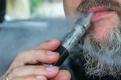 Электронные сигареты унесли еще одну жизнь