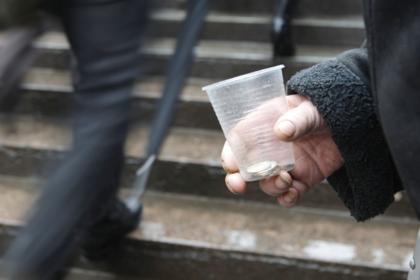 Российская пенсионерка наряжала кошек в колпаки и попрошайничала на вокзале