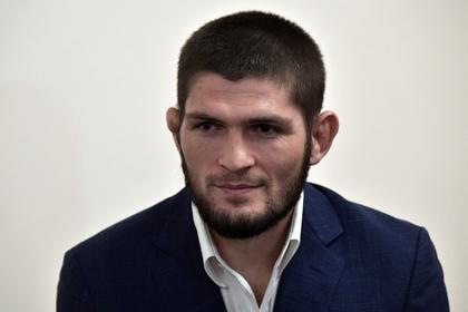 Нурмагомедов оценил шансы на проведение боя в России