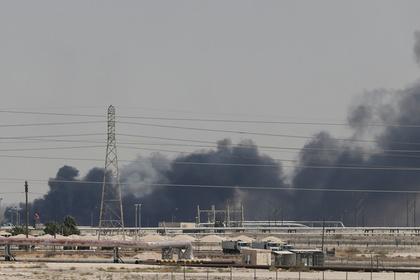 Разведка США обнаружила доказательства вины Ирана в атаке на Саудовскую Аравию