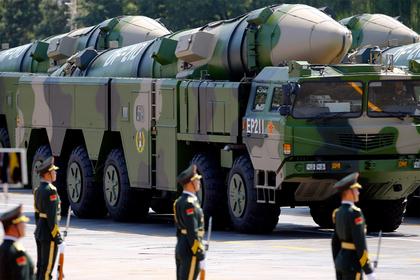 В России предложили «уронить» боеголовку на авианосец США
