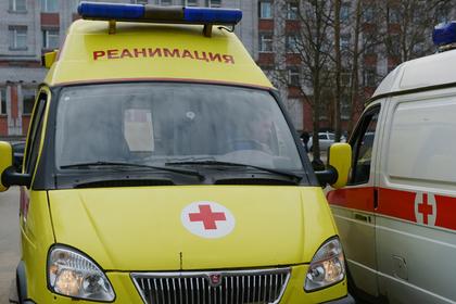 Российские лицеисты после ссоры убили двух человек