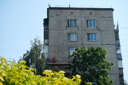 В Москве рухнул спрос на вторичное жилье