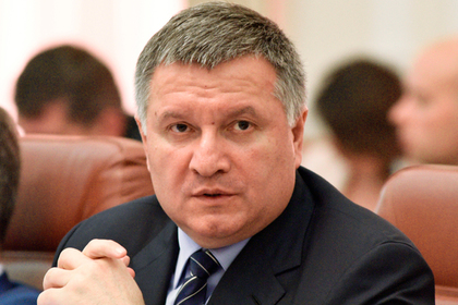 Украинский министр оправдался за сохранение Авакова на посту