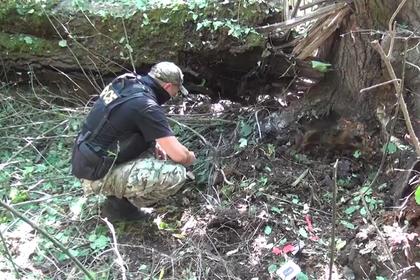 Уничтоженные в Кабардино-Балкарии террористы планировали теракты