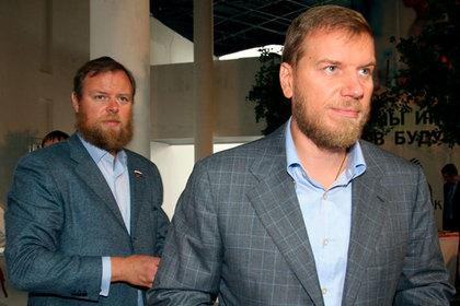 За беглых православных олигархов заплатят богатые россияне