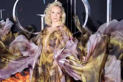 Сыгравшая Бриенну в «Игре престолов» актриса обсудила свое тело