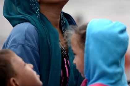 Верующие россияне выдумали похищение дочери из-за нежелания отдавать ее в школу
