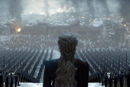 Создатели «Игры престолов» выступили против полицейского насилия в России