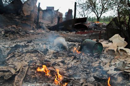 Киев поставил встречу «нормандской четверки» под угрозу срыва