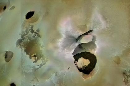 Предсказана скорая катастрофа в Солнечной системе