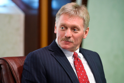 Кремль прокомментировал данные об угрозе срыва нормандского саммита