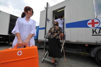 Жители отдаленных сел Заполярья получили полноценный доступ к медицине