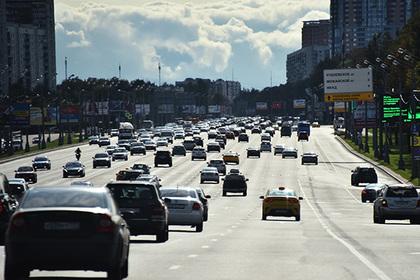 МТС протестировала умный транспорт на сети 5G