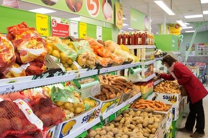 В России зафиксировали снижение цен