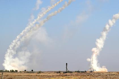 Россия и Таджикистан сразились с воображаемыми террористами