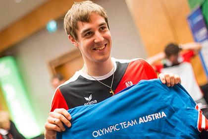 Обвинявшего российских спортсменов в допинге австрийца пожизненно отстранили