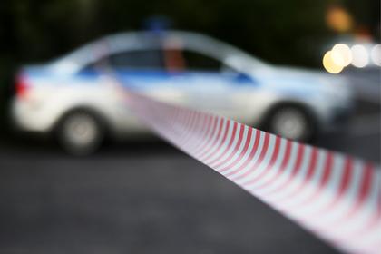 Полицейский-взяточник расстрелял коллег в Москве
