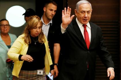 Нетаньяху поставил израильтян перед выбором