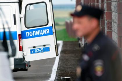 Российский полицейский уехал на разборки и был найден мертвым в реке