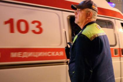 В общежитии под Челябинском взорвали гранату