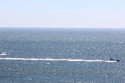 В НАТО рассказали о «море Азимова»