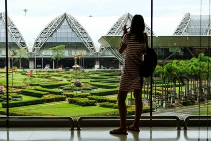 Таиланд упростит жизнь туристам
