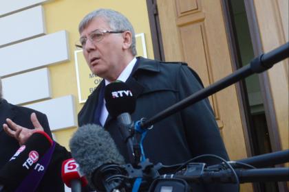 Названо обвинение адвокату бывшего главы правительства Дагестана