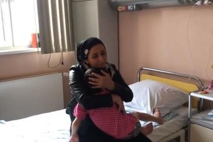 Мать избитой в Ингушетии девочки передумали лишать родительских прав