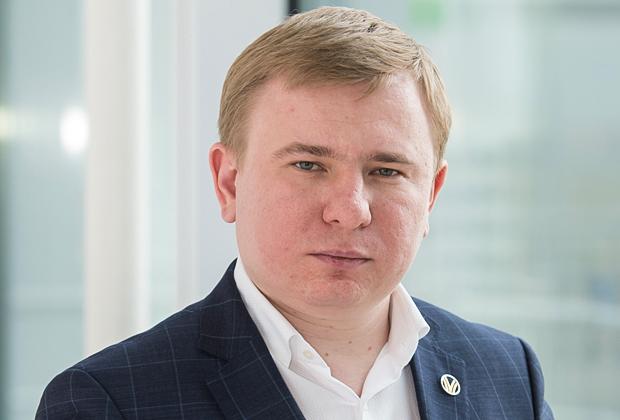 Александр Петайкин