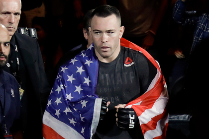 Бывший чемпион UFC пожаловался на рабский труд и бедность