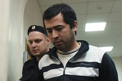 Фигурант дела о теракте в метро Петербурга рассказал о подставе ФСБ