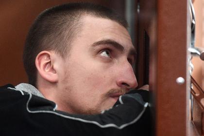 Генпрокуратура попросила суд отпустить актера Устинова из СИЗО