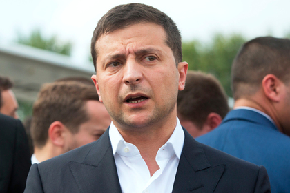 Зеленский опроверг планы распродать Украину китайцам, арабам и инопланетянам