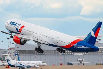 Пьяный российский пилот провалил попытку сесть за штурвал и оказался в полиции