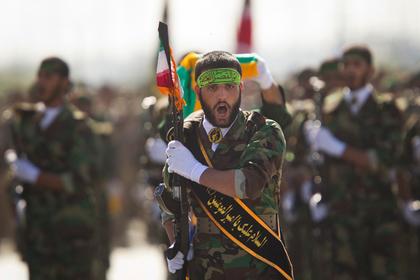 Иран пригрозил «тотальной войной»